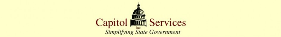 Capitol Services -- Your Contractor's Licensing Experts Since 1982