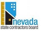 Nevada State Contractors Board Logo